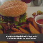 Café Bjørgs