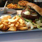 Ny Burger Joint